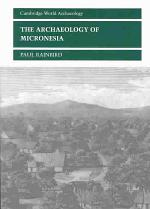 The Archaeology of Micronesia