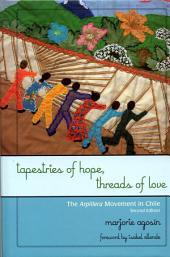 Tapestries of Hope, Threads of Love: The Arpillera Movement in Chile, Edition 2