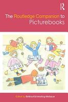 The Routledge Companion to Picturebooks PDF