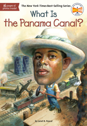 What Is the Panama Canal  PDF