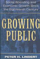 Growing Public  Volume 1  The Story PDF