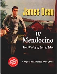 James Dean in Mendocino Book