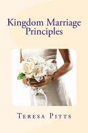 Kingdom Marriage Principles PDF