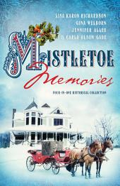Mistletoe Memories: Four Generations Transform a House Into a Home for Christmas