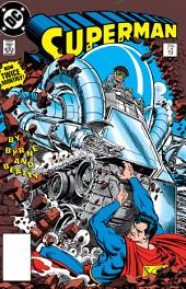 Superman (1986-) #19