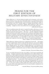 Military Effectiveness: Volume 2, The Interwar Period: Edition 2