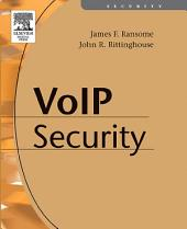 Voice over Internet Protocol (VoIP) Security