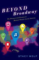 Beyond Broadway PDF