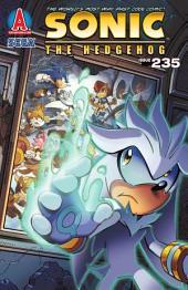 Sonic the Hedgehog #235
