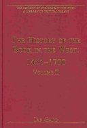 Download The History of the Book in the West  1455 1700 Book