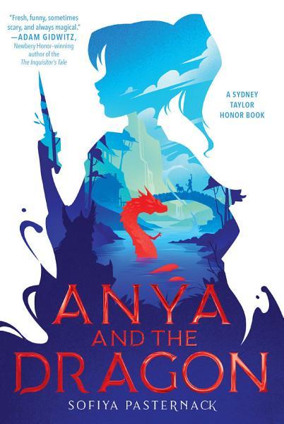 Download Anya and the Dragon Book