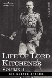 Life of Lord Kitchener: Volume 3