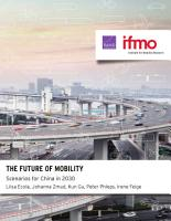 The Future of Mobility PDF