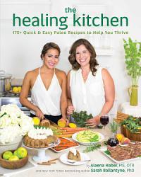 The Healing Kitchen Book PDF