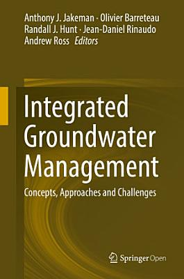 Integrated Groundwater Management PDF