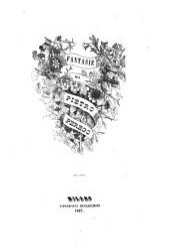 Fantasie. - Milano, Guglielmini 1847