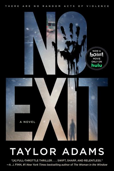 Download No Exit Book