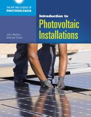 Introduction to Photovoltaic Installations PDF