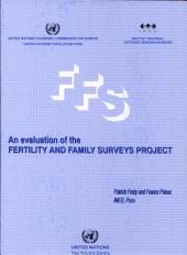 An Evaluation of the Fertility and Family Surveys Project