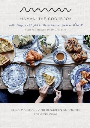 Maman  The Cookbook