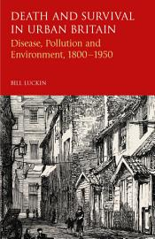 Death and Survival in Urban Britain PDF