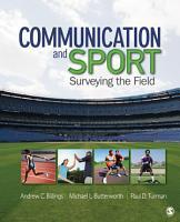 Communication and Sport PDF