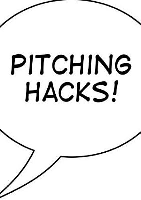 Pitching Hacks  How to Pitch Startups to Investors