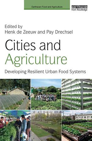 Cities and Agriculture PDF