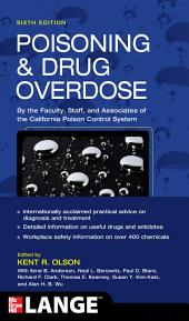 Poisoning and Drug Overdose, Sixth Edition: Edition 6
