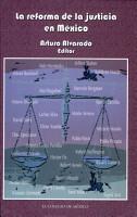 La reforma de la justicia en M  xico PDF