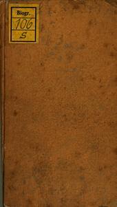 Historia Jacob Böhmens des Schusters zu Görlitz bürtig von alt Seydenburg: Oder: Beschreibung der fürnehmsten Begebenheiten, die sich mit Jacob Böhmen und dessen Schrifften zugetragen : Mit seinen eigenen Worten fürgestellet durch einen Liebhaber der gdeachten Böhmischen Schrifften