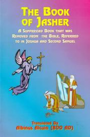 Sefer Ha Yashar  Or  The Book Of Jasher