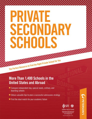 Private Secondary Schools  What You Should Know About Private Education
