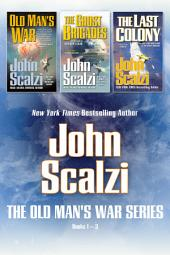 Old Man's War Boxed Set I