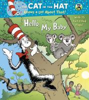 Hello  My Baby  Dr  Seuss Cat in the Hat  PDF