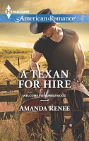 A Texan for Hire PDF
