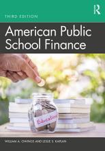 American Public School Finance PDF
