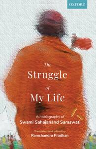 The Struggle of My Life PDF