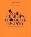 Inside Charlie S Chocolate Factory Book PDF