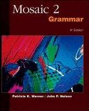 Mosaic 2 Grammar PDF