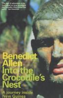 Into the Crocodile Nest Book