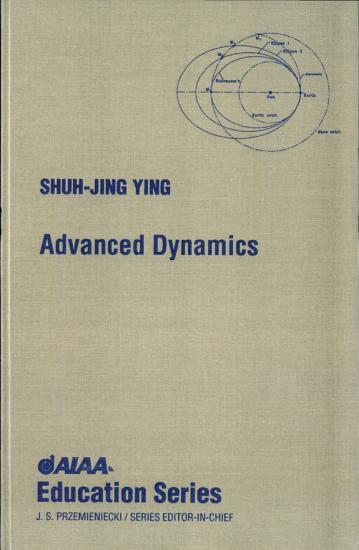 Advanced Dynamics PDF