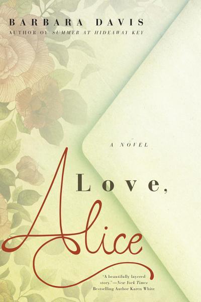 Download Love  Alice Book