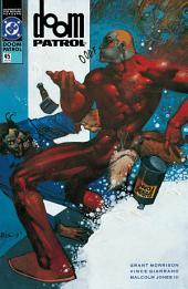 Doom Patrol (1987-) #45