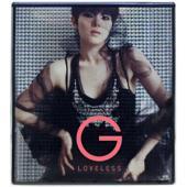 [드럼악보]사랑은 없다-거미: Loveless(2010.04) 앨범에 수록된 드럼악보