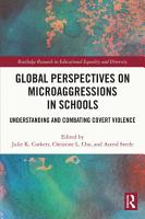 Global Perspectives on Microaggressions in Schools PDF