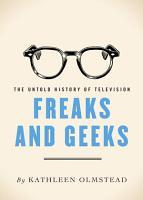 Freaks And Geeks PDF
