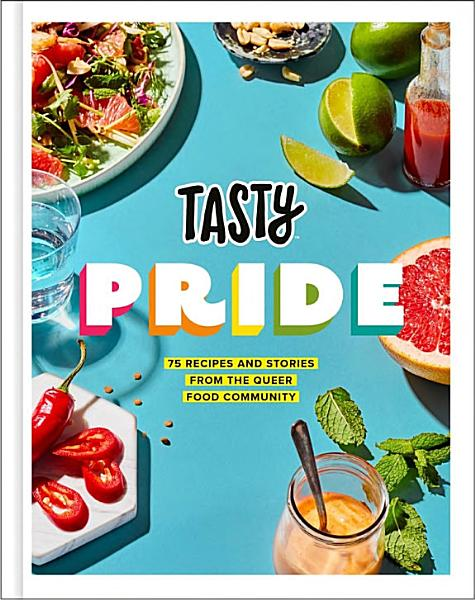 Download Tasty Pride Book