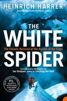 The White Spider PDF