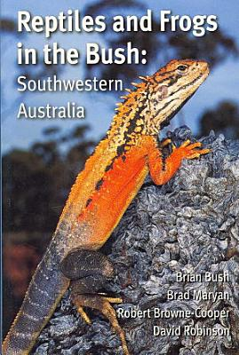 Reptiles and Frogs in the Bush PDF